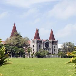 Nuku'alofa 35 hotels