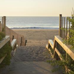 Bethany Beach 625 hôtels