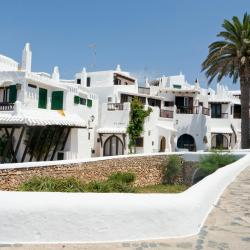Binibeca 9 pet-friendly hotels