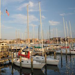 Annapolis 44 hoteles