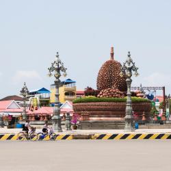 Kampot 161 hotels