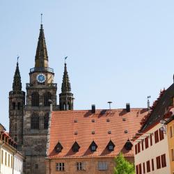 Ansbach 23 hotels