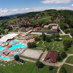 Tuheljske Toplice 19 budget hotels