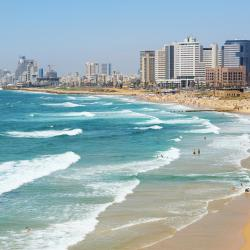 Bat Yam 11 luxury hotels