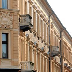 Ньиредьхаза 90 отелей