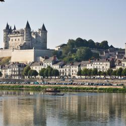 Saumur 10 accessible hotels