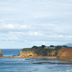 Aireys Inlet 8 hotels