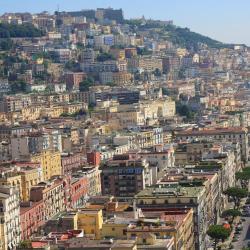Casalnuovo di Napoli 13 hotels