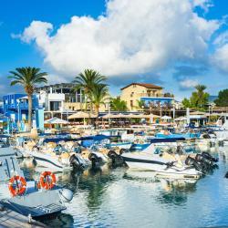 Lachi 15 beach hotels