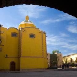 סן לואיס פוטוסי 154 מלונות