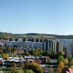Göttingen 46 hotels