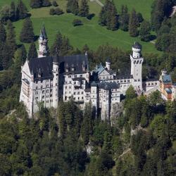 Schwangau 92 hôtels