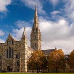 Salisbury 78 hôtels