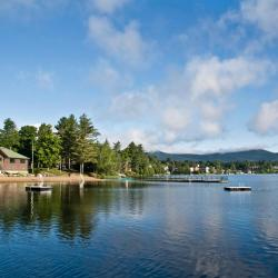 Lake Placid 5 luxury hotels