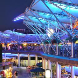 Alcobendas 4 hoteles con piscina