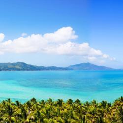 Hamilton Island 119 hotelli