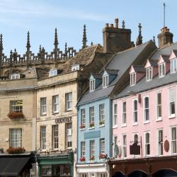 Cirencester 52 vacation rentals
