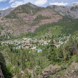 Ouray 80 hotels