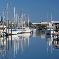 Port Saint Lucie 34 hotels