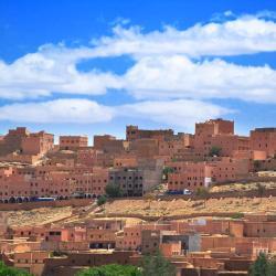 Boumalne Dades 32 hotels