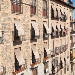 Ocaña 9 hoteles