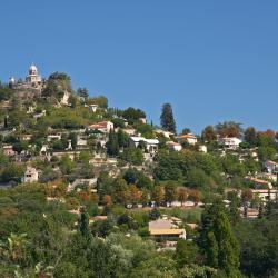 Forcalquier 47 hotels