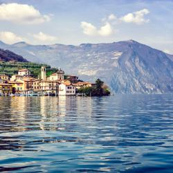 Monte Isola 28 hotels