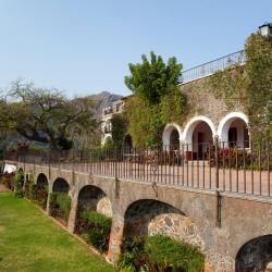 Агуаскальентес 144 отеля