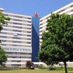 Heiligenhafen 324 hoteller