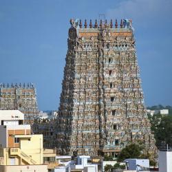 Madurai 151 hotels
