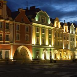 Bolesławiec 3 serviced apartments
