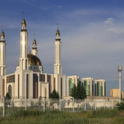 Aktobe 182 hotels