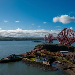 North Queensferry 3 hotely