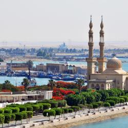 Port Said 10 family hotels