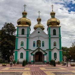 Rakhiv 29 hotels