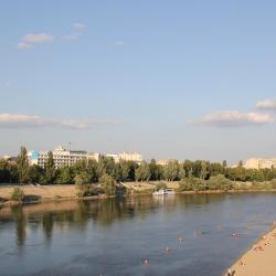 Tiraspol 17 apartments