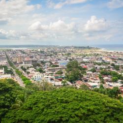 Monrovia 13 hotels