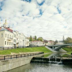 Витебск 292 отеля