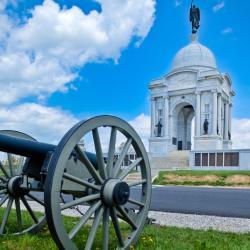 Gettysburg 89 hôtels