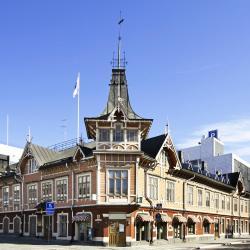 Jyväskylä 104 hotellia