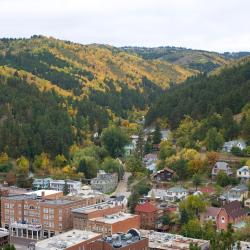 Deadwood 34 hotels