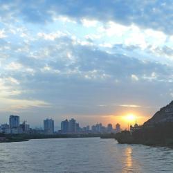 Lanzhou 101 hotels