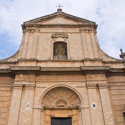 San Vito dei Normanni 136 hotels