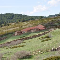 Gea de Albarracín 10 hotels