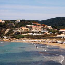 Agios Stefanos 39 Hotels