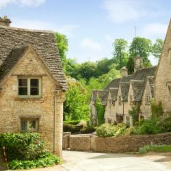 Bibury 6 vacation rentals