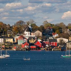 Lunenburg 30 hotels