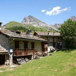 Torgnon 12 vacation rentals