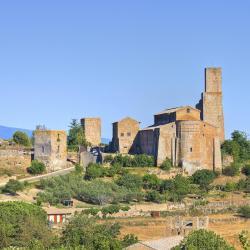 Tuscania 40 hotels
