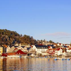 Kragerø 4 Ferienwohnungen